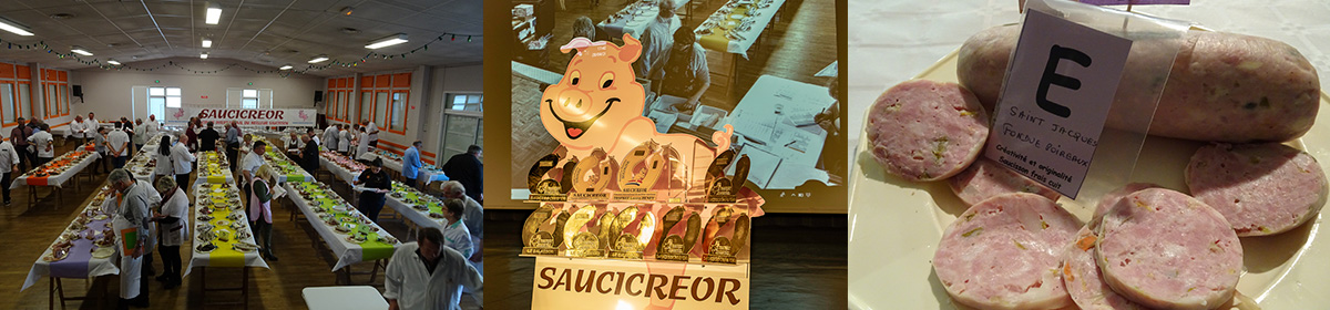 Saucicreor